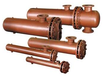 thrush heat exchanger