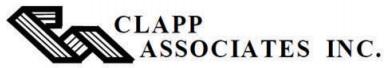 Clapp Associates, Inc.